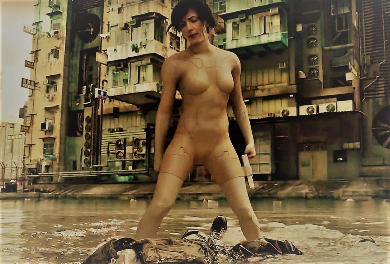 Clatto verata fucking nude images