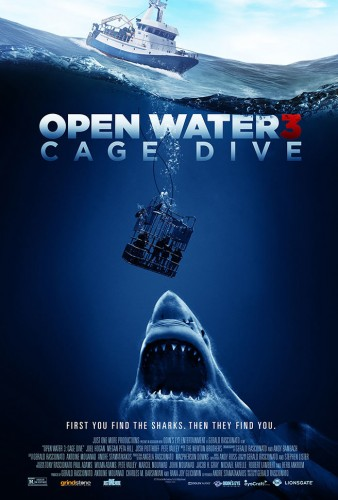 open water 3