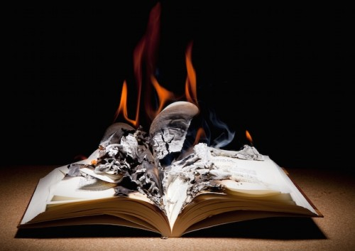 how fahrenheit 451 relates to the A summary of themes in ray bradbury's fahrenheit 451 learn exactly what happened in this chapter, scene, or section of fahrenheit 451 and what it means perfect for acing essays, tests, and.