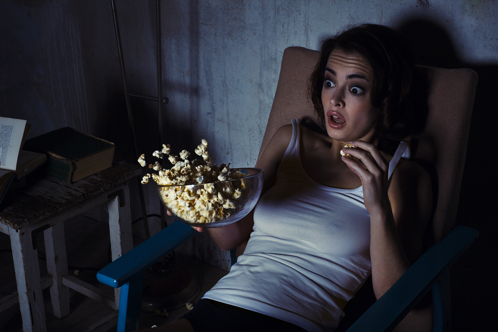 best scary movies of 20112