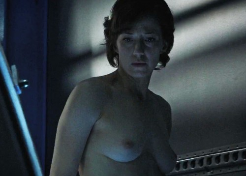 Carrie-Coon-Topless