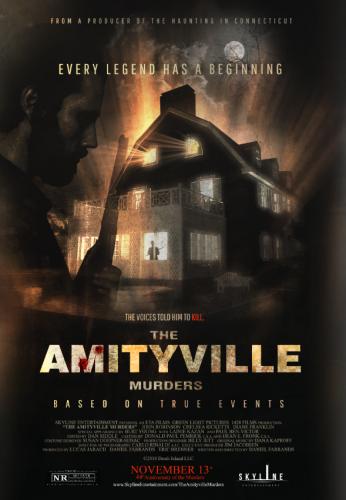 Amityville-Murders