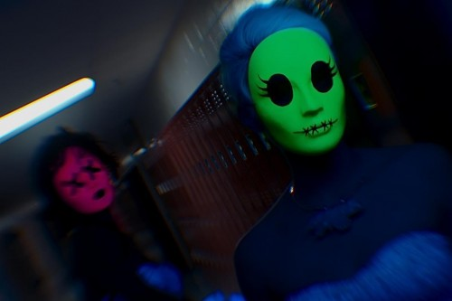 tragedy-girls
