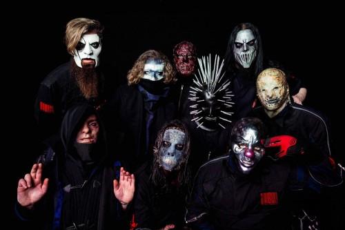 Slipknot-the boys