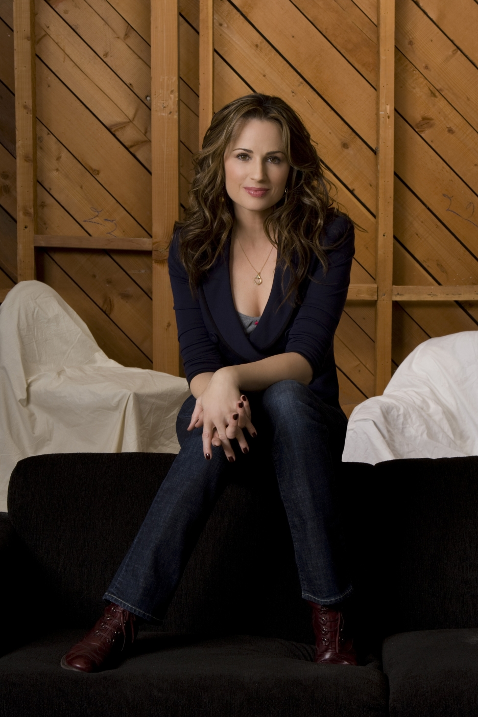 Embeth Davidtz Californication a post on all the ladies from californication. [charlie