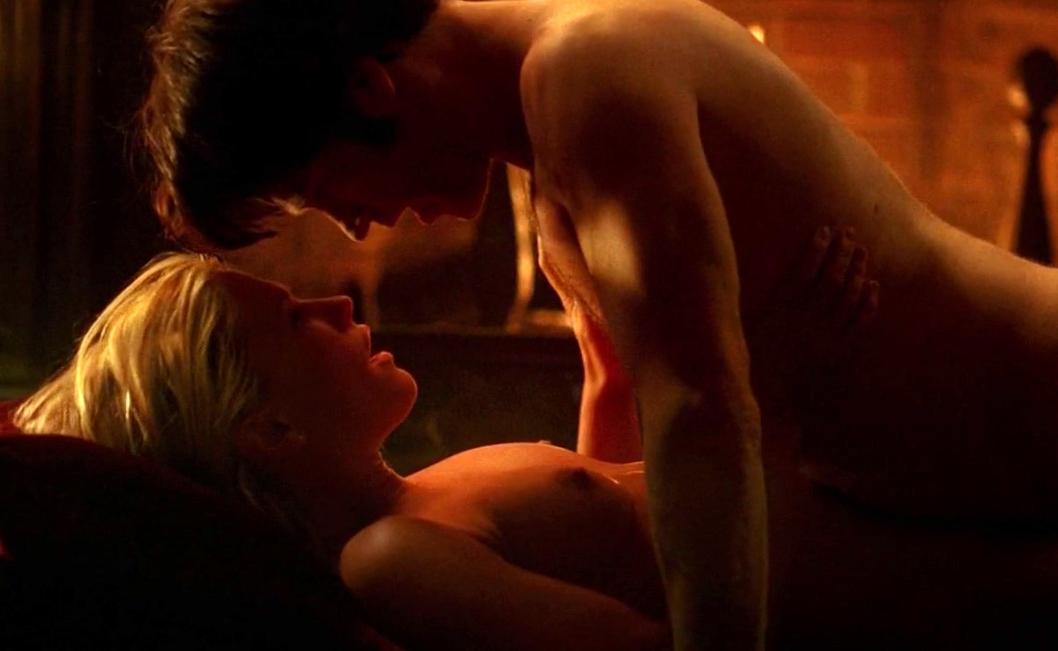 All The Nude Girls Scene True Blood